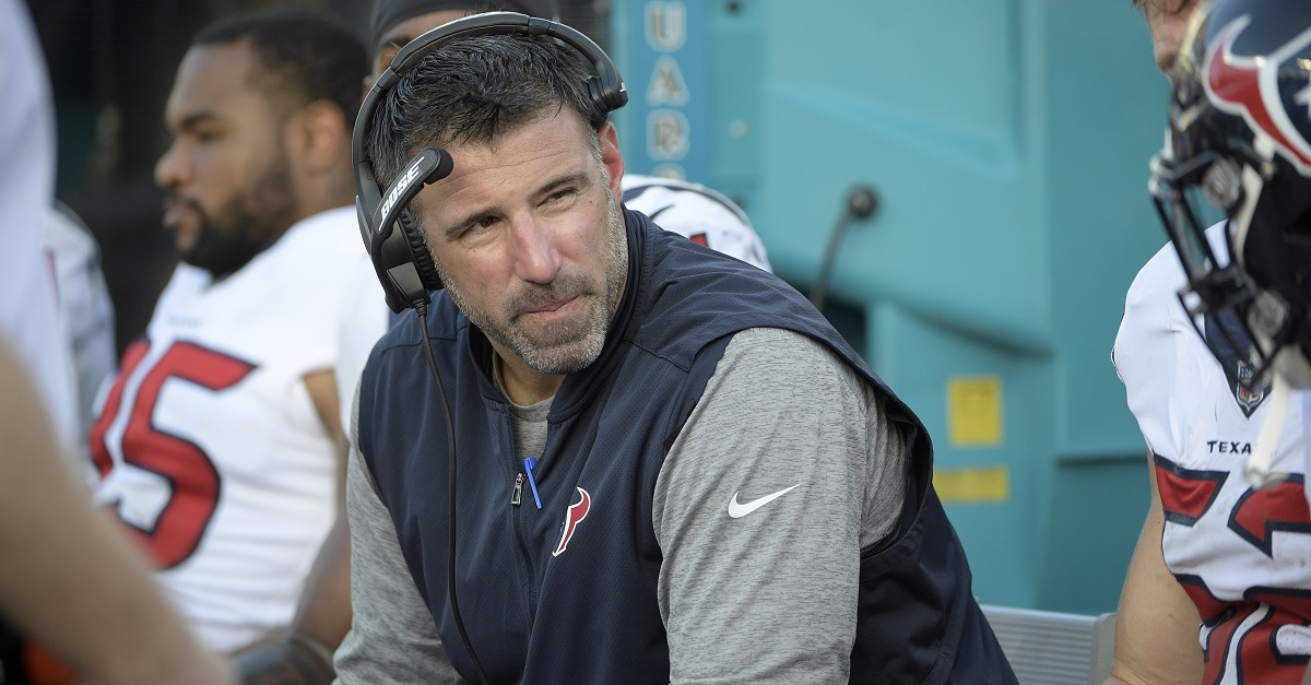 New Titans coach Mike Vrabel plucks away an Ohio State assistant after losing out on another