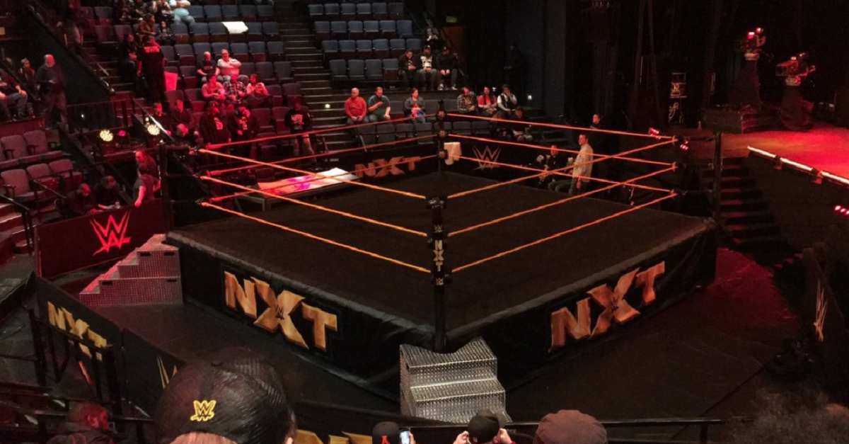 NXT Atlanta spoilers: Royal Rumble fallout (2/1/18)