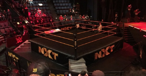 NXT Atlanta spoilers: Royal Rumble fallout (2/1/18)