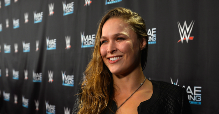 Vince McMahon Praises Ronda Rousey for Success of WWE Women's Division