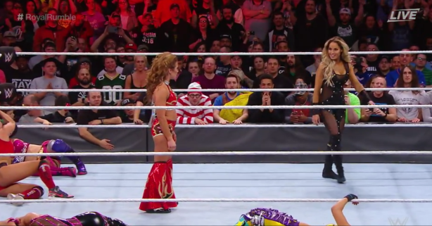 """After reviving historic rivalry, WWE star teases """"one more time"""""""