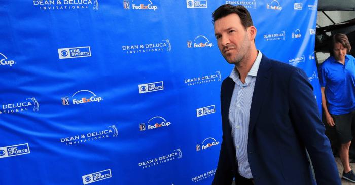 Analyst took a brutally honest shot at Tony Romo's career on NFL Network