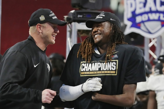 "UCF's Undefeated ""National Championship"" Season Will Never Die"