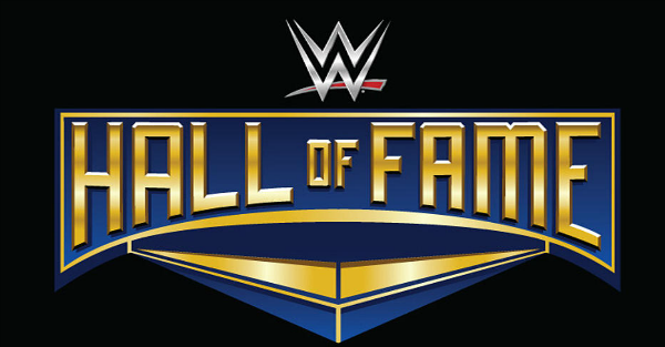 Former WCW superstar being inducted into the WWE Hall of Fame