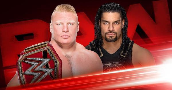 Monday Night Raw 2 26 18