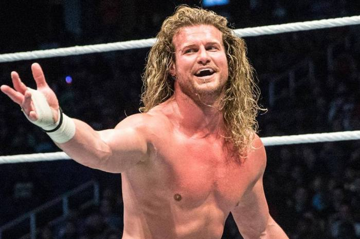 Why is Dolph Ziggler in the WWE Championship match at Fastlane?