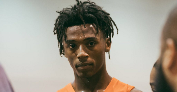 After making huge decommit, five-star PG Ashton Hagans now making another major decision