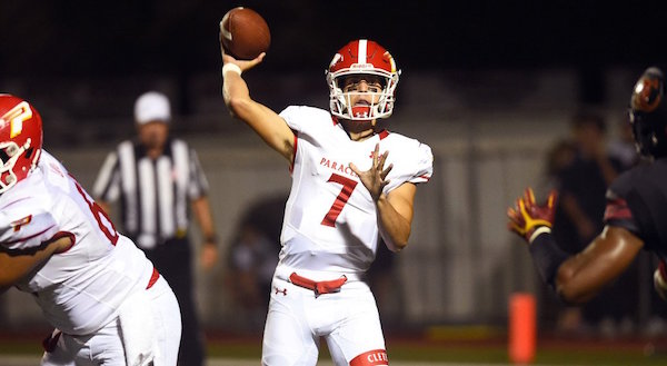 Four-star QB Brevin White officially spurns Alabama in his final commitment before National Signing Day