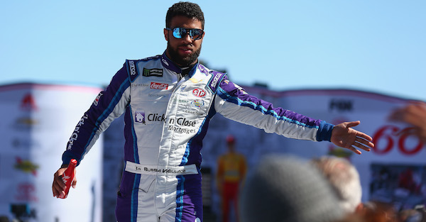 Good news keeps on coming for Bubba Wallace after solid outing at Daytona 500