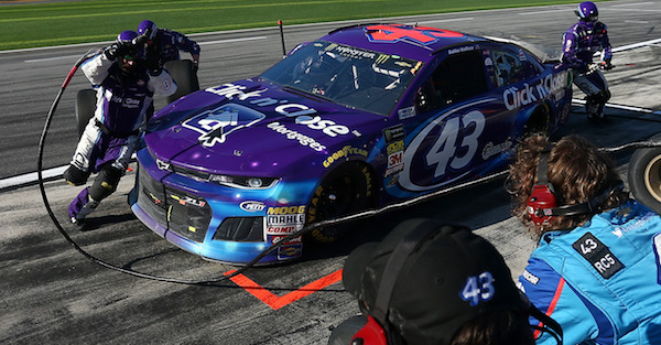 A driver's success in the Daytona 500 shows why sponsors should be flocking to NASCAR
