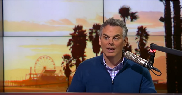 "Colin Cowherd claims one SEC football program is ""setting itself up for sanctions"""