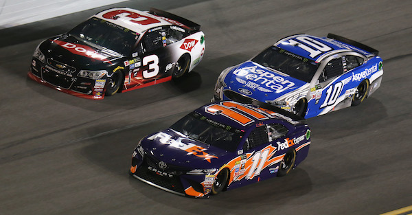 One race into the NASCAR season, Toyota sees a big challenge ahead