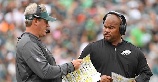 Super Bowl champion coach earns assistant head coach promotion