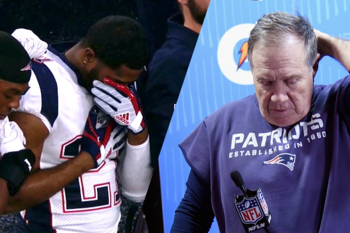 Bill Belichick's Super Bowl LII decision could go down as one of the worst ever