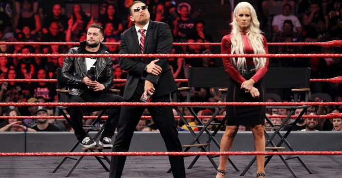 The Miz fires devastating shot at former WWE Universal Champion ahead of Elimination Chamber