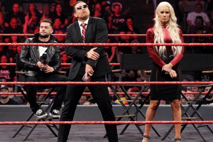 The Miz fires devastating shot at former WWE Universal Champion ahead of Elimination Chamber