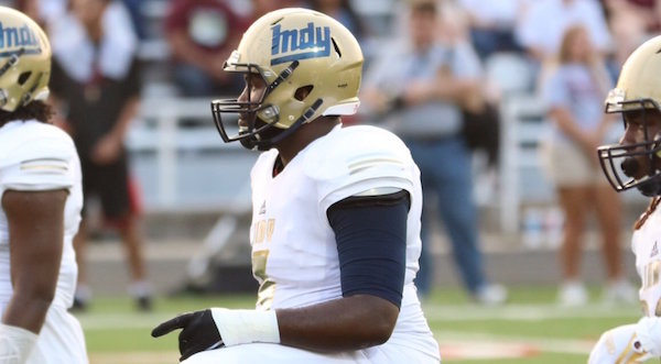 Four-star JUCO defensive tackle Emmit Gooden narrows down transfer options to three teams