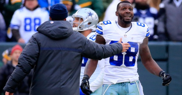 NFL committee says controversial Dez Bryant ruling was incorrect