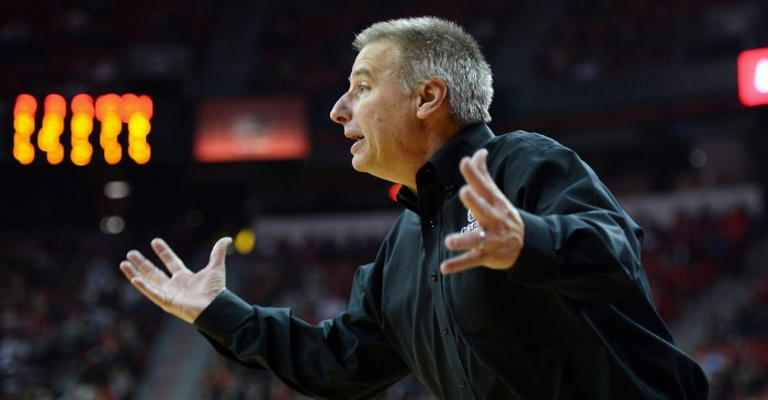 Former Coach of the Year reportedly fired after investigation into misconduct allegations