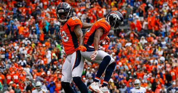 Denver Broncos reportedly trying to get rid of former Super Bowl champion