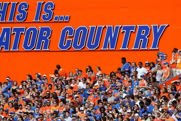 Former Florida coordinator reportedly 'expected' to join rival staff
