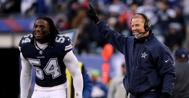 Cowboys reportedly finalize their staff with addition of five-time Super Bowl winner