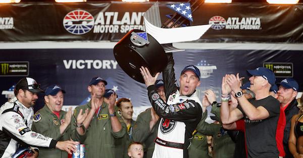 Bad news from Atlanta signals an alarming trend in NASCAR
