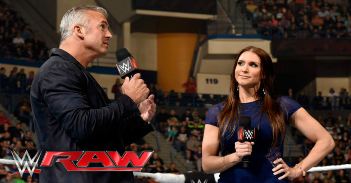 Stephanie McMahon confirms Shane McMahon's actual role in WWE