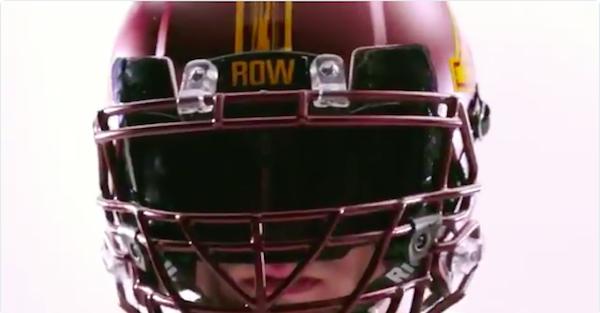 Minnesota unveils horrendous uniforms in attempt to hype 2018 season