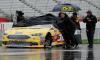 NASCAR Rain Kevin C. CoxGetty Images