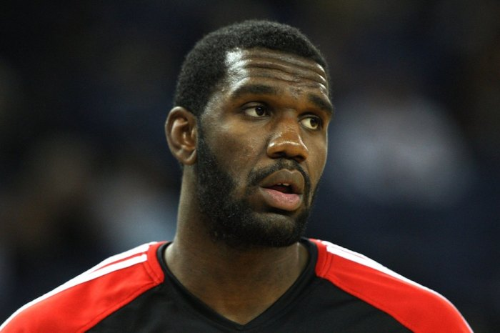 Former No. 1 overall pick Greg Oden officially making his return to professional basketball