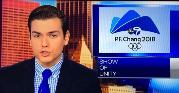 TV station runs into major snafu with graphic for the 2018 Winter Olympics
