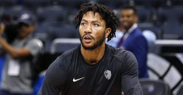 NBA playoff hopeful has officially waived a former league MVP