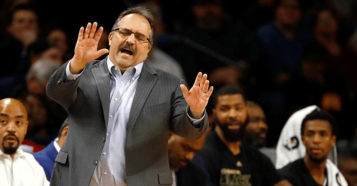 Pistons land former All-Star in NBA trade deadline deal