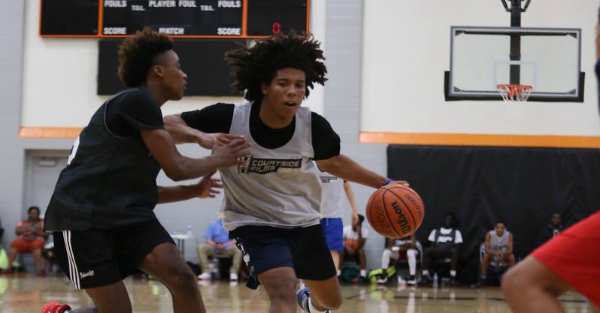 Four-star PG Tyger Campbell commits to Pac-12 power