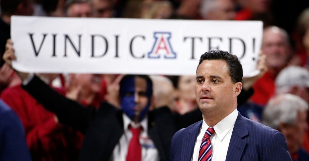 Arizona now left with no commits after last 2018 recruit bails amid allegations