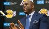 Magic Johnson Career Lakers