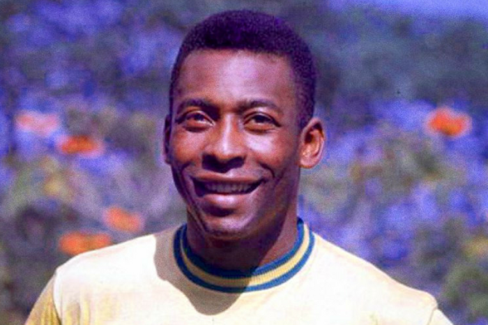 Brazil's Magical World Cup Run with 17-Year-Old Pelé Turns 60