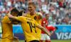 Belgium World Cup Win