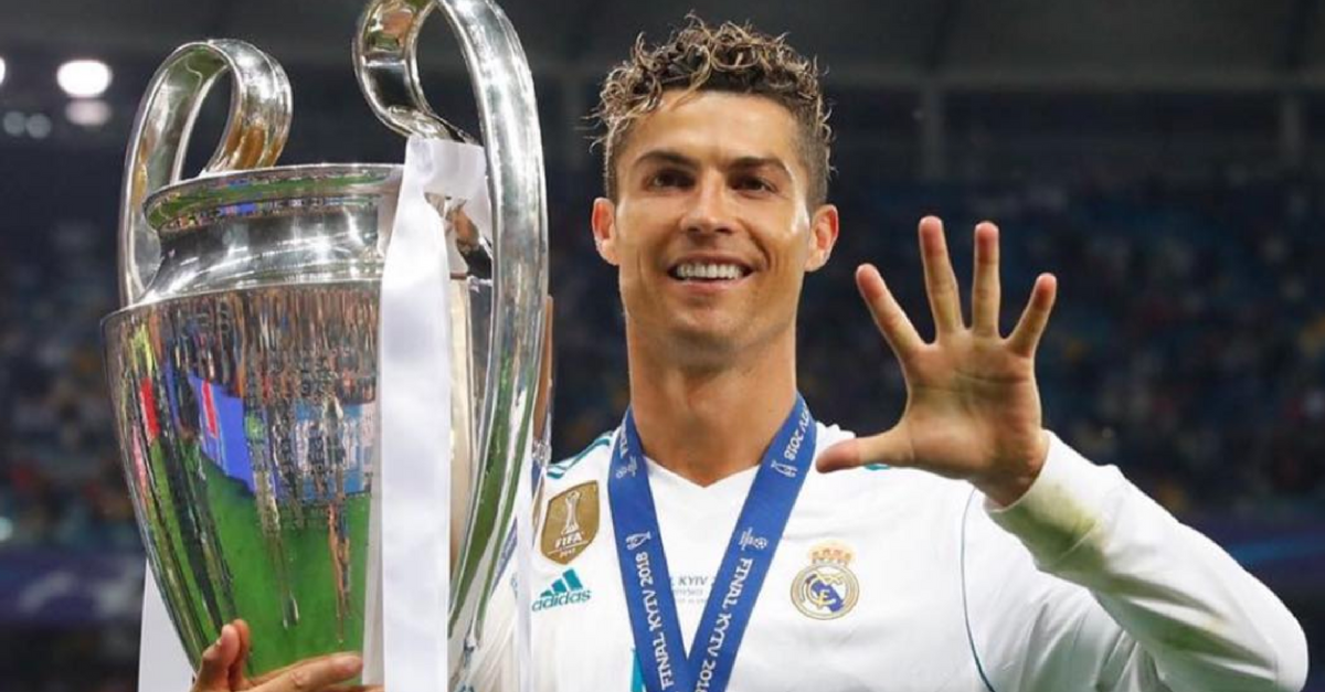 Cristiano Ronaldo Shakes Up Soccer Landscape Leaves Real Madrid Fanbuzz