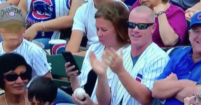 This 'Evil' Cubs Fan Might Not Be So Evil After All