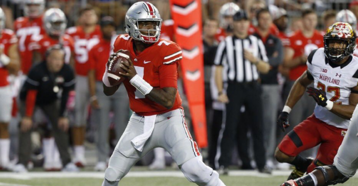 Urban Meyer's Unfair Expectations for His New Quarterback