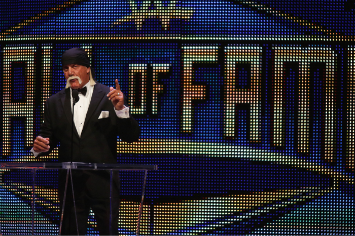 Did Hulk Hogan Deserve the WWE Hall of Fame? Not Exactly.
