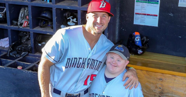 Untimely Injury Halts Tim Tebow's All-Star Baseball Season