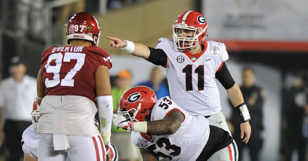 What Does Jake Fromm's Latest Injury Mean for Georgia?