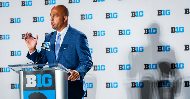 James Franklin's Quest to Build Top-5 Program Starts with Culture