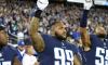 Jurrell Casey Protest