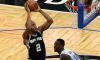 Kawhi Leonard, Spurs Saga Getting Weirder