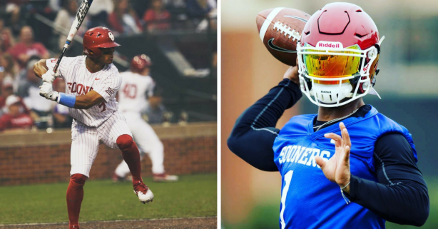 Oklahoma's Kyler Murray Made More Money Than These Pro Athletes in 2018