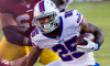 LeSean McCoy Accusations, Darker Turn